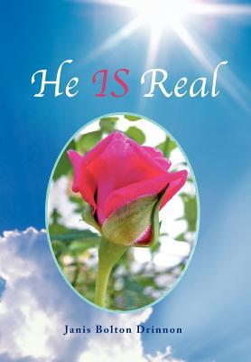 He Is Real