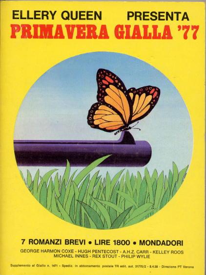 Primavera gialla '77