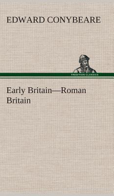 Early Britain-Roman Britain