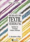 Grundlagen der Textilveredlung