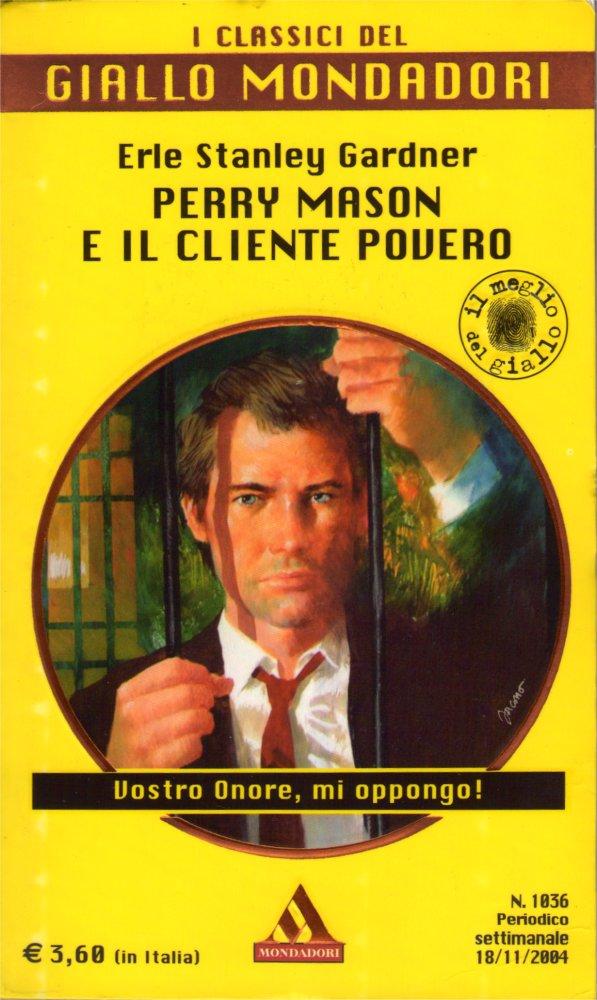 Perry Mason e il cliente povero