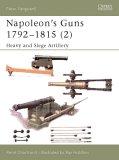 Napoleon's Guns 1792-1815 (2)