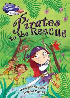 Pirates to the Rescue