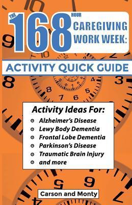 The 168 Hour Caregiving Work Week