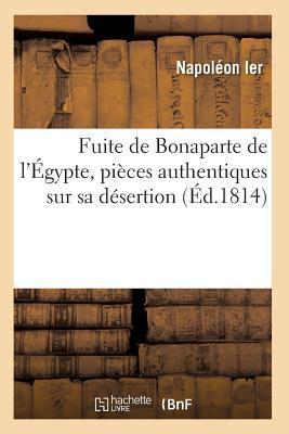 Fuite de Bonaparte d...