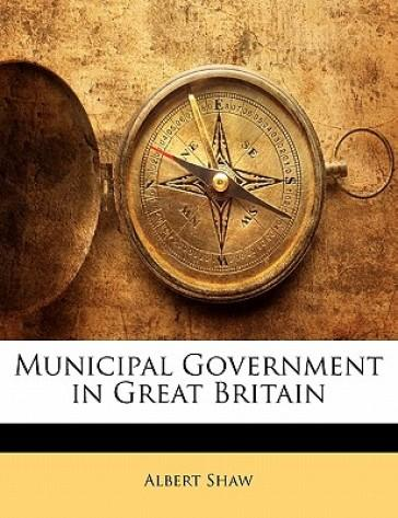 Municipal Government...