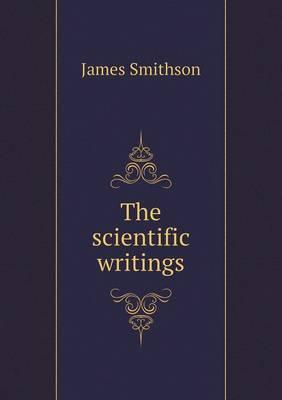 The Scientific Writings
