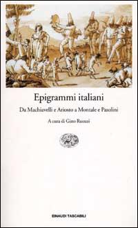 Epigrammi italiani