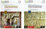 Humanitas: cultura e letteratura latina - Vol. 1-2