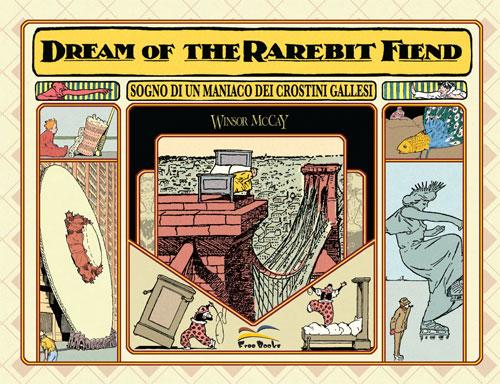 Dream of the Rarebit...