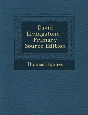 David Livingstone - ...