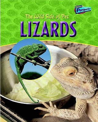 Lizards (Raintree Perspectives