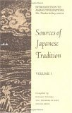 Sources of Japanese ...