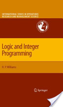Logic and Integer Programming