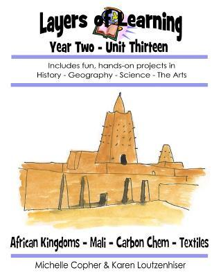 African Kingdoms, Mali, Carbon Chemistry, Textiles