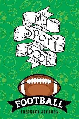 My sport book - Foot...