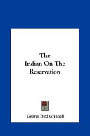 The Indian on the Reservation