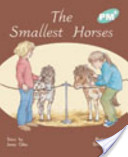 The Smallest Horses