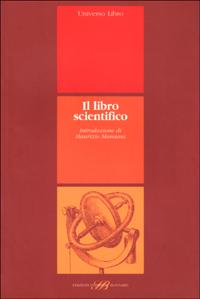 Il libro scientifico