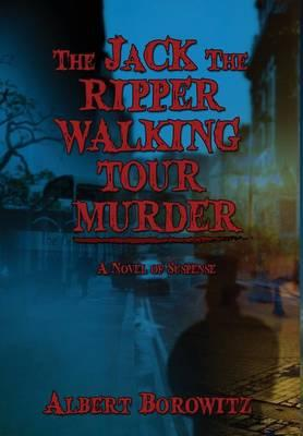 The Jack the Ripper ...