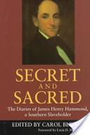Secret and Sacred