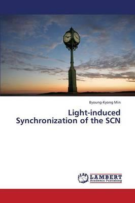 Light-induced Synchronization of the SCN