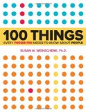 100 Things Every Pre...