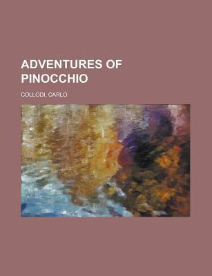 Adventures of Pinocchio