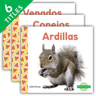 Animales comunes / E...