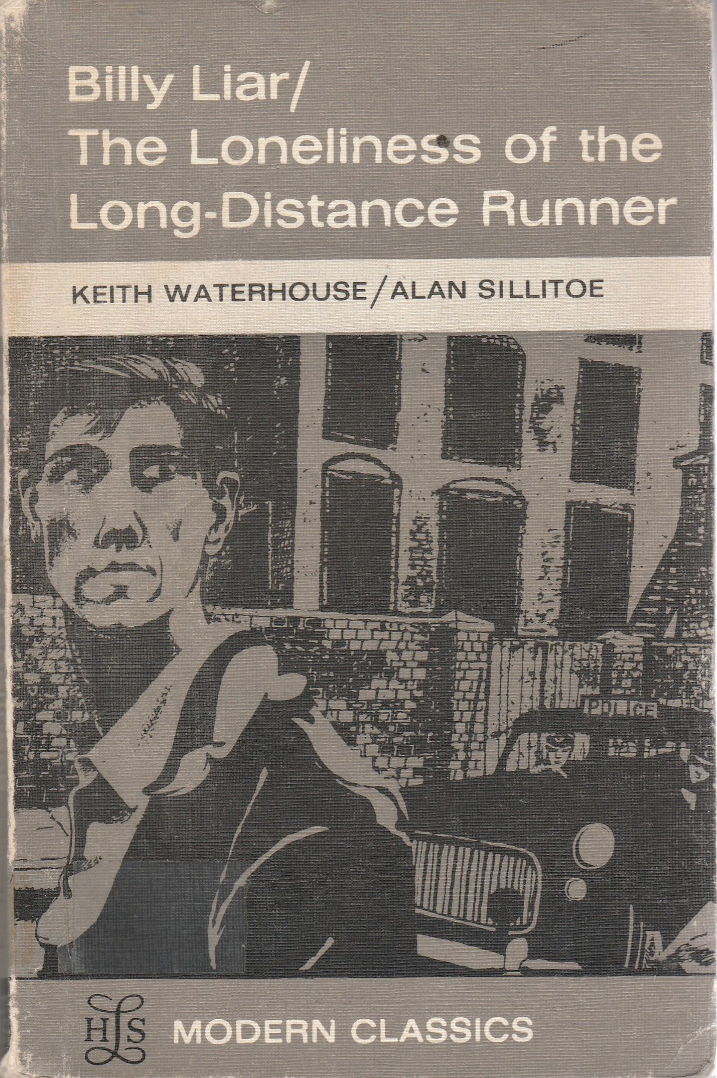 Billy Liar - The Lon...