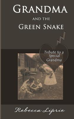 Grandma and the Green Snake