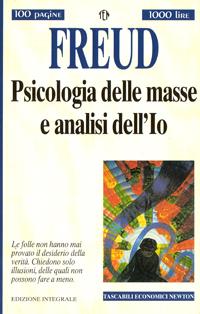 Psicologia delle masse e analisi dell'io