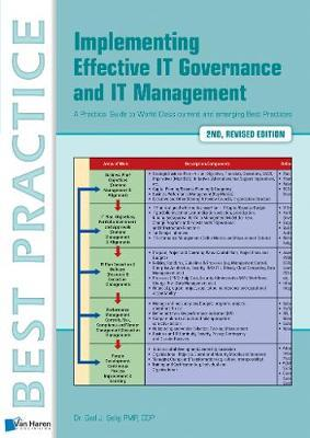 Implementing Effective It Governance and It Management