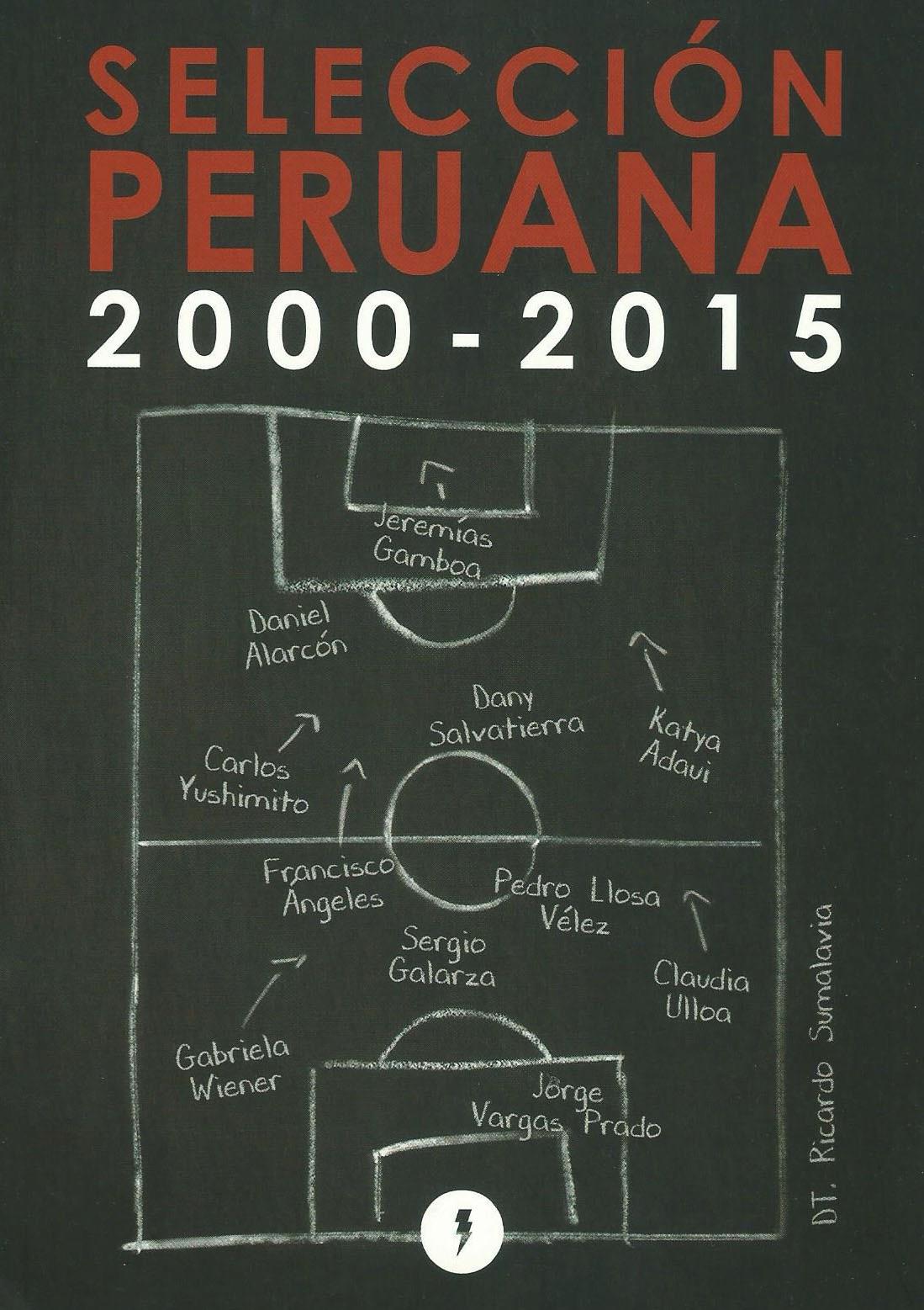 Selección peruana, 2000-2015