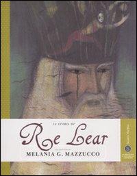 La storia di Re Lear
