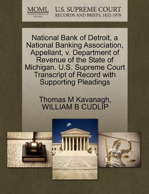 National Bank of Det...