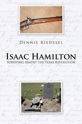 Isaac Hamilton