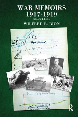 War Memoirs 1917-191...