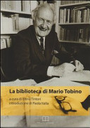 La biblioteca di Mario Tobino