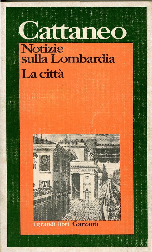Notizie sulla Lombardia