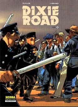 Dixie Road #2