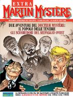Martin Mystère Extra n. 24