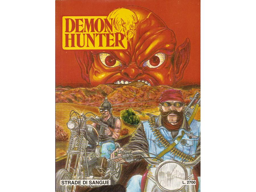 Demon Hunter n. 23
