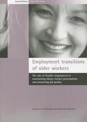 Employment Transitions of Older Workers
