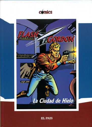 Flash Gordon: La ciu...
