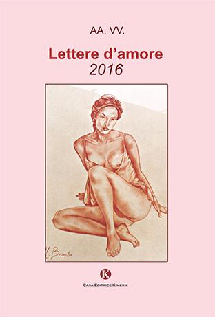 Lettere d'amore 2016