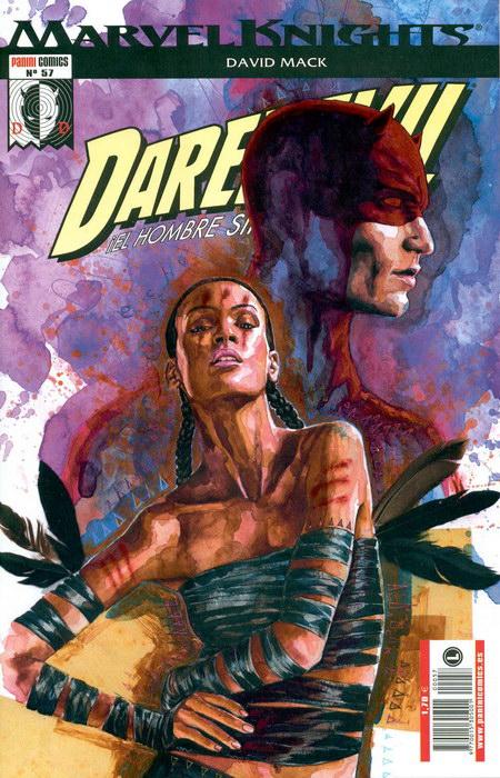 Marvel Knights: Daredevil Vol.1 #57 (de 70)