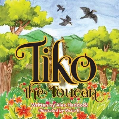 Tiko the Toucan