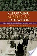 Reforming Medical Education