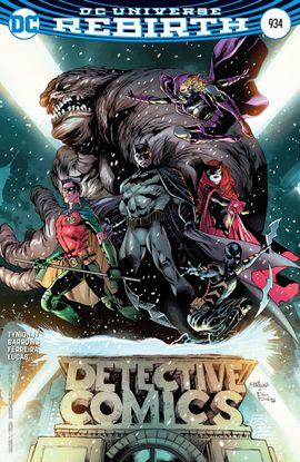 Detective Comics Vol.1 #934